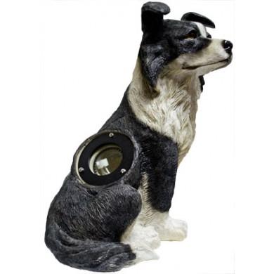 LV-DOG-BW