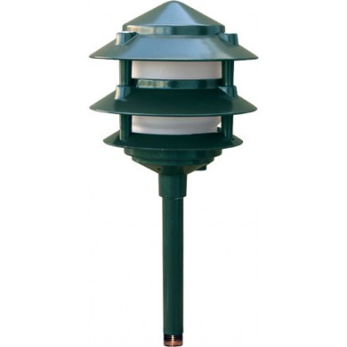 Lv102 Pagoda Lights Landscape Lighting Low Voltage
