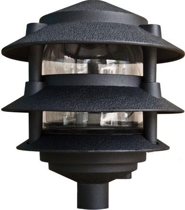 D5000 Pagoda Lights Landscape Lighting Line Voltage