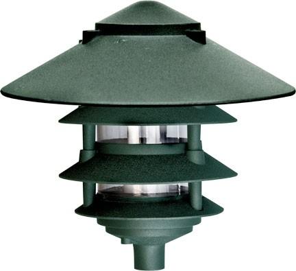 D5400 Pagoda Lights Landscape Lighting Line Voltage