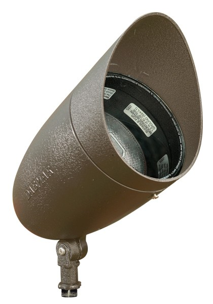 Dpr38 Hood Directional Spot Lights Landscape Lighting Line Voltage Products