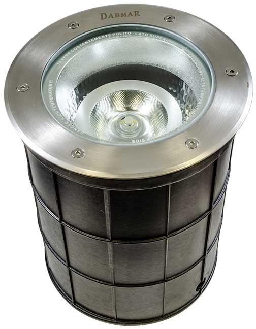 Dw1200 Well Lights Landscape Lighting Line Voltage Products