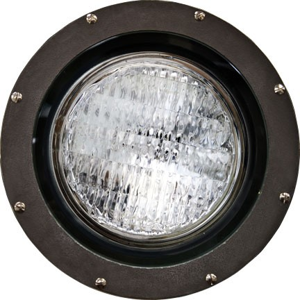 Fg4200 Well Lights Landscape Lighting Line Voltage Products