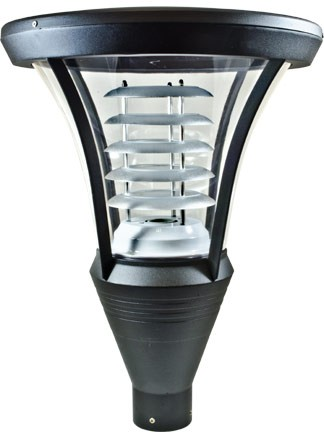 Gm640 Led Post And Wall Lights Architectural Lighting