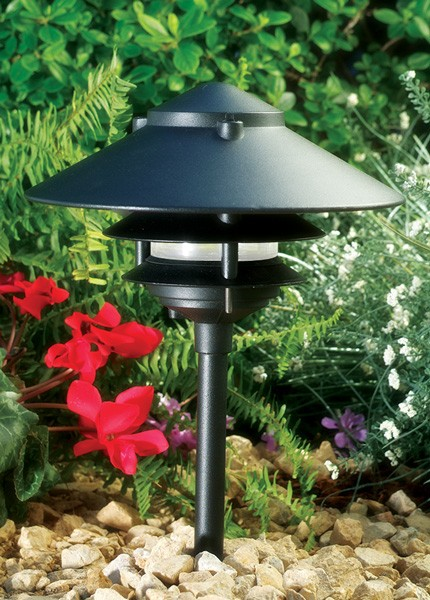 Lv103 Pagoda Lights Landscape Lighting Low Voltage