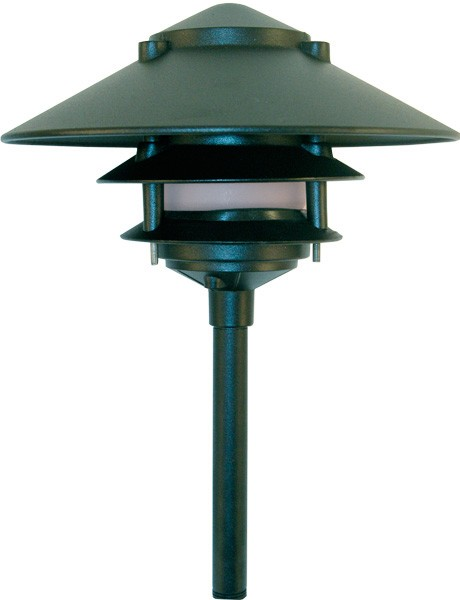 Lv103 Pagoda Lights Landscape Lighting Low Voltage Products