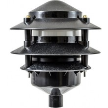 Pagoda Lights - Landscape Lighting - Low Voltage - Products
