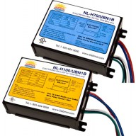 MH-ELECTRONIC BALLASTS