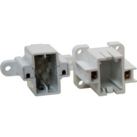VERTICAL PL SOCKETS